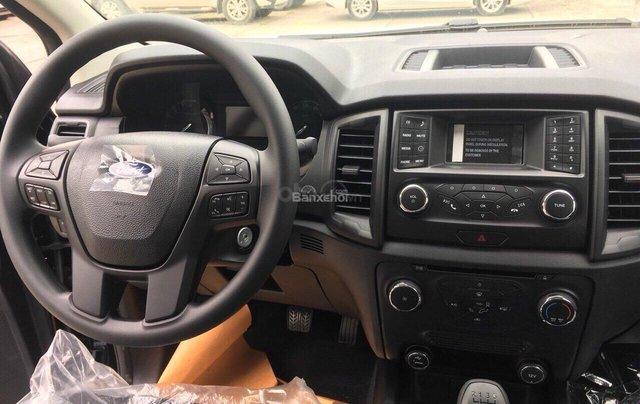 Ford Ranger XL, XLS, XLT, Wiltrak 2019 đủ màu giao ngay, hồ sơ ngân hàng đơn giản4