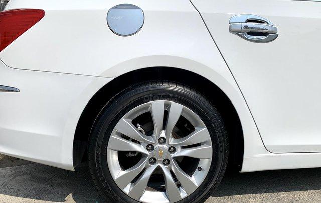 Bán xe Chevrolet Cruze LTZ ĐK 2018, mới 98%9