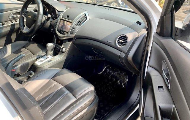 Bán xe Chevrolet Cruze LTZ ĐK 2018, mới 98%10