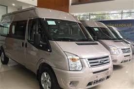 Hà Thành Ford bán Transit SVP 2019 tặng 40tr tiền mặt, liên hệ 09385685836