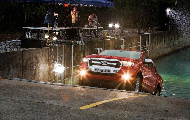 Ford Việt Nam bán Ranger XL 4X4 giảm 36tr, đủ màu giao ngay, liên hệ 09385685831