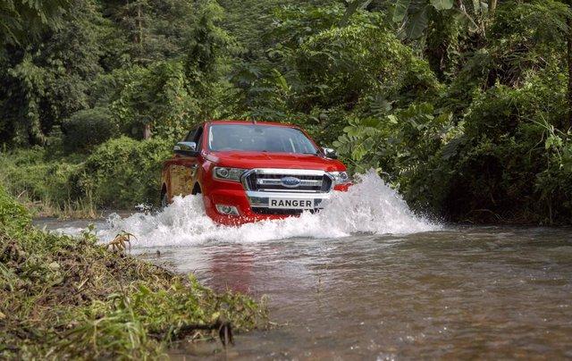 Ford Việt Nam bán Ranger XL 4X4 giảm 36tr, đủ màu giao ngay, liên hệ 09385685832