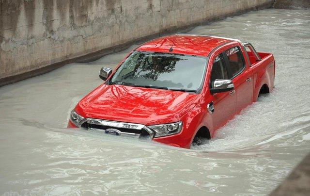 Ford Việt Nam bán Ranger XL 4X4 giảm 36tr, đủ màu giao ngay, liên hệ 09385685834