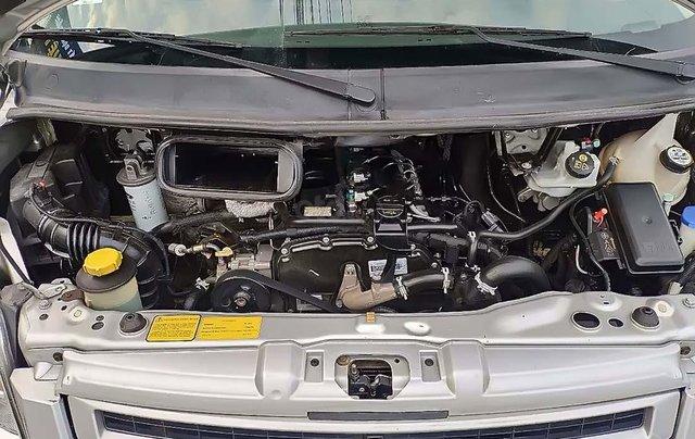 Bán Ford Transit năm sản xuất 2015, màu bạc1