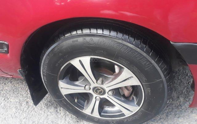 Bán Mazda nhập khẩu nhật nguyên con, xe tuyệt đẹp ko taxi1