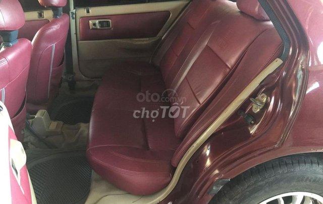 Bán Mazda nhập khẩu nhật nguyên con, xe tuyệt đẹp ko taxi6