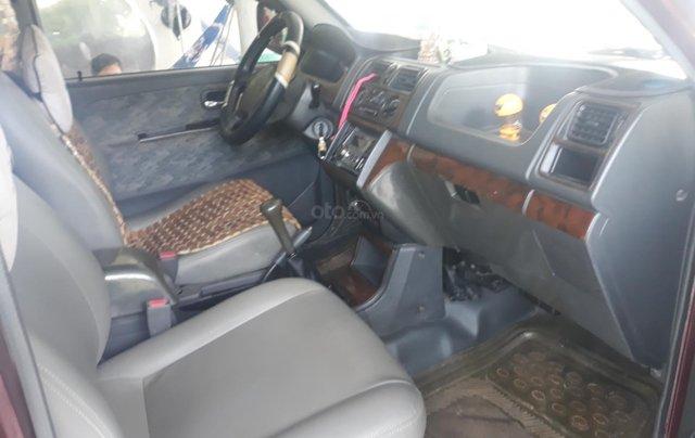 Bán Mazda nhập khẩu nhật nguyên con, xe tuyệt đẹp ko taxi8