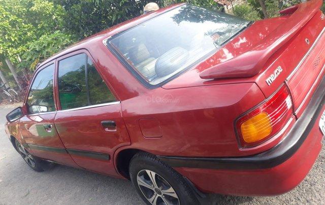 Bán Mazda nhập khẩu nhật nguyên con, xe tuyệt đẹp ko taxi9