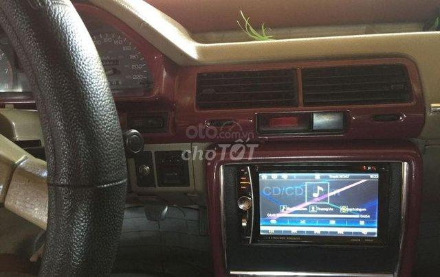 Bán Mazda nhập khẩu nhật nguyên con, xe tuyệt đẹp ko taxi10