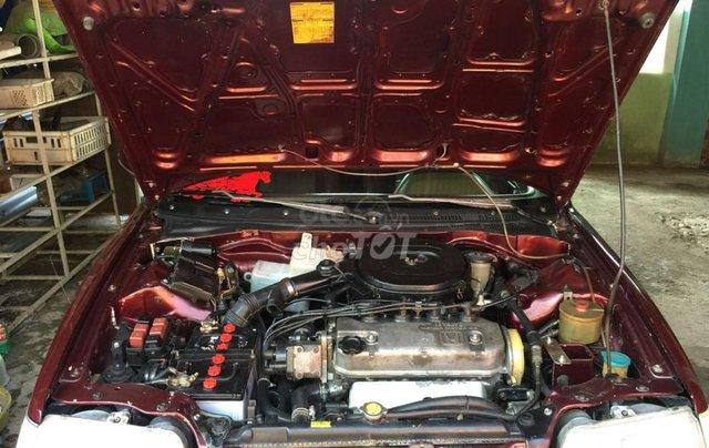 Bán Mazda nhập khẩu nhật nguyên con, xe tuyệt đẹp ko taxi12