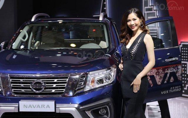 Bán Nissan Navara giá gốc xe nhập Thái giá siêu tốt 4