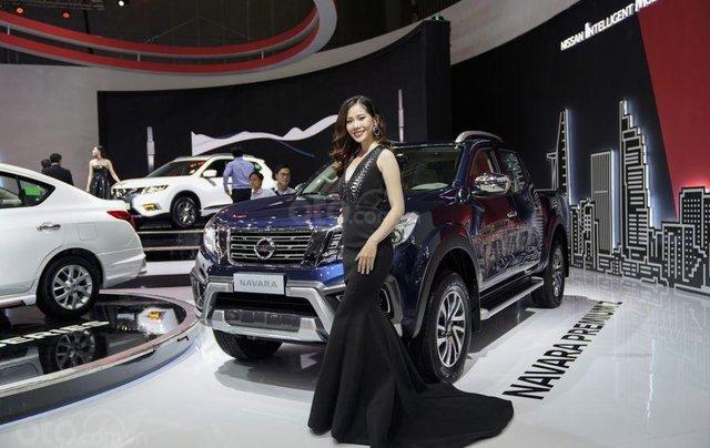 Bán Nissan Navara giá gốc xe nhập Thái giá siêu tốt 3
