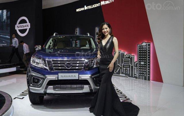 Bán Nissan Navara giá gốc xe nhập Thái giá siêu tốt 5