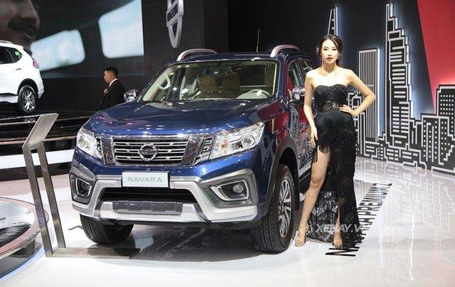 Bán Nissan Navara giá gốc xe nhập Thái giá siêu tốt 0
