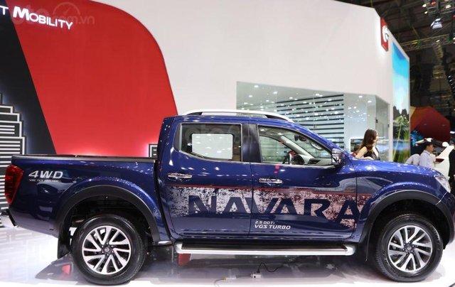 Bán Nissan Navara giá gốc xe nhập Thái giá siêu tốt 1