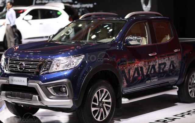 Bán Nissan Navara giá gốc xe nhập Thái giá siêu tốt 8