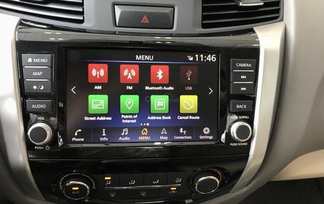 Bán Nissan Navara giá gốc xe nhập Thái giá siêu tốt 7