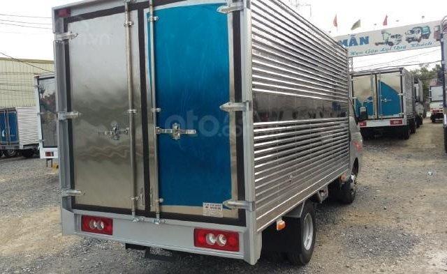 Bán xe tải JAC 1.25 tấn trả góp giá rẻ7