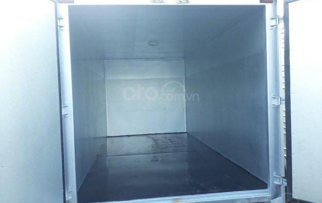 Bán xe tải JAC 1.25 tấn trả góp giá rẻ5