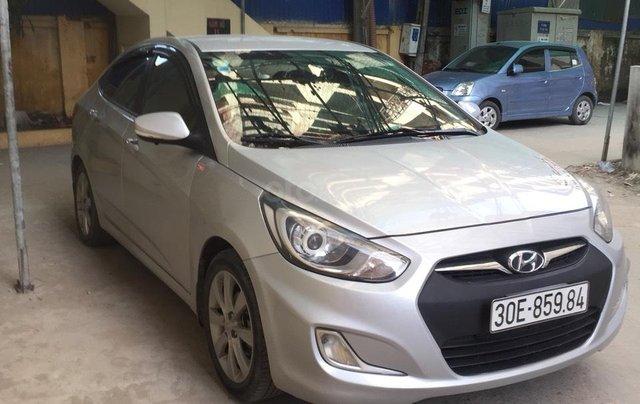 Bán ô tô Hyundai Accent 2011, chính chủ, 360tr0