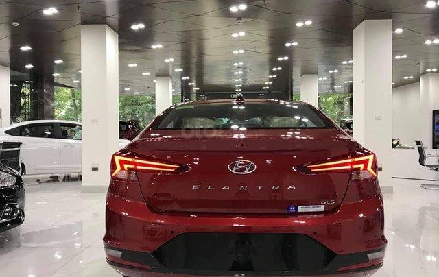 Bán Hyundai Elantra 2.0 AT 2019, giao xe ngay chỉ 150 triệu, khuyến mãi khủng, LH ngay 09421843333