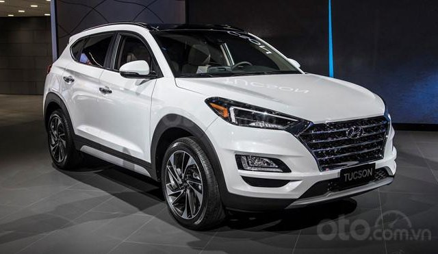 Cần bán xe Hyundai Tucson 2.0 AT đời 2019, xe nhập, giá tốt liên hệ Mr. Kiệm 09792112390