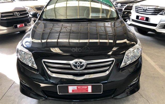 Corolla Altis G - Sản xuất 2009 - Hỗ trợ giá giảm sốc0