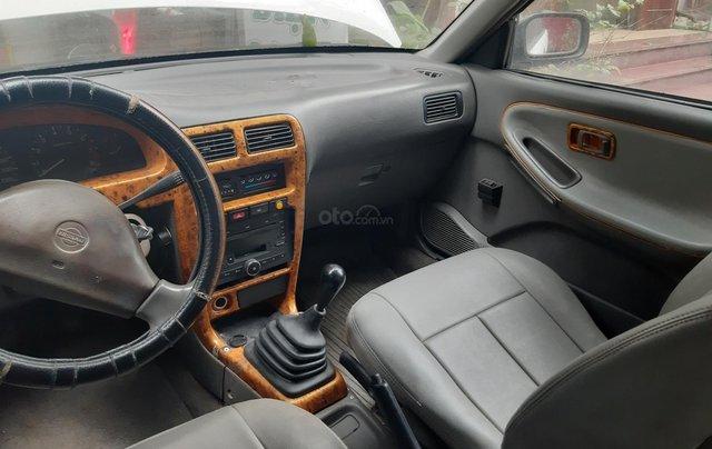 Cần bán Nissan Sunny đời 1991, xe nhập1