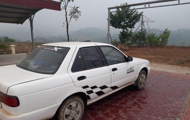 Cần bán Nissan Sunny đời 1991, xe nhập0