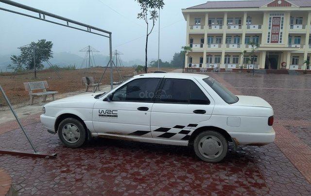 Cần bán Nissan Sunny đời 1991, xe nhập8