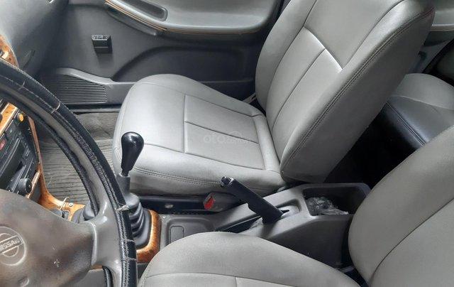 Cần bán Nissan Sunny đời 1991, xe nhập9