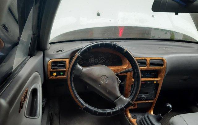 Cần bán Nissan Sunny đời 1991, xe nhập10