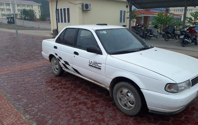 Cần bán Nissan Sunny đời 1991, xe nhập12