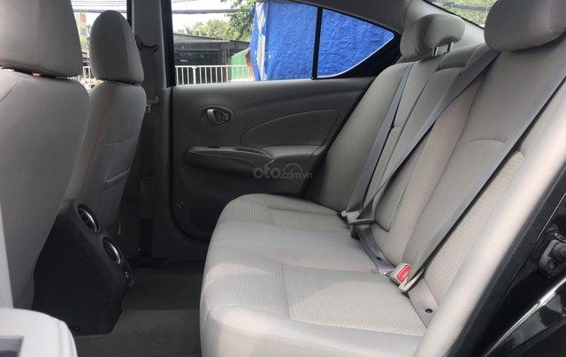 Cần bán Nissan Sunny 1.5MT sản xuất năm 2019, màu đen3