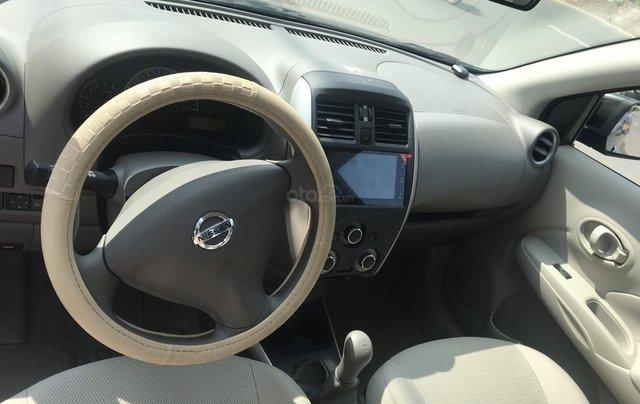 Cần bán Nissan Sunny 1.5MT sản xuất năm 2019, màu đen2