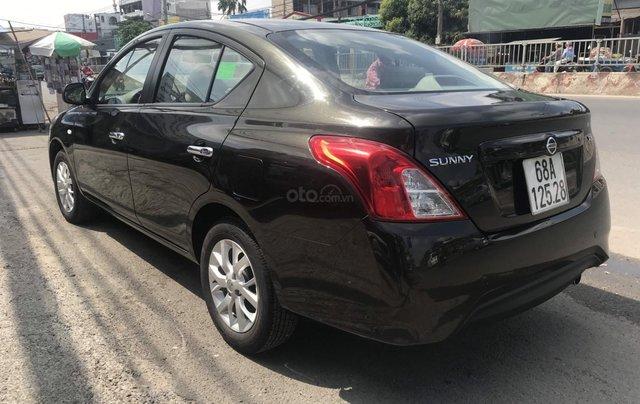 Cần bán Nissan Sunny 1.5MT sản xuất năm 2019, màu đen5