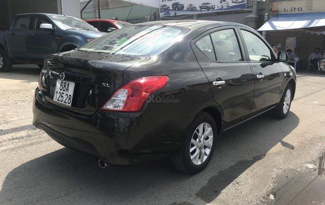Cần bán Nissan Sunny 1.5MT sản xuất năm 2019, màu đen9