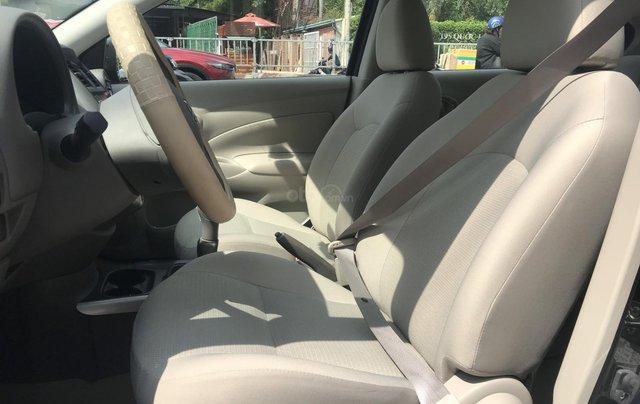 Cần bán Nissan Sunny 1.5MT sản xuất năm 2019, màu đen10