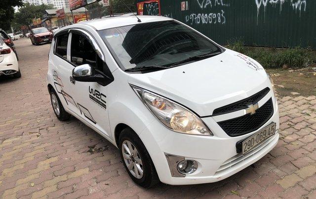 Chevrolet Spark Van 211 nhập khẩu5