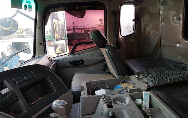Bán đấu giá xe tải mui Việt Trung1