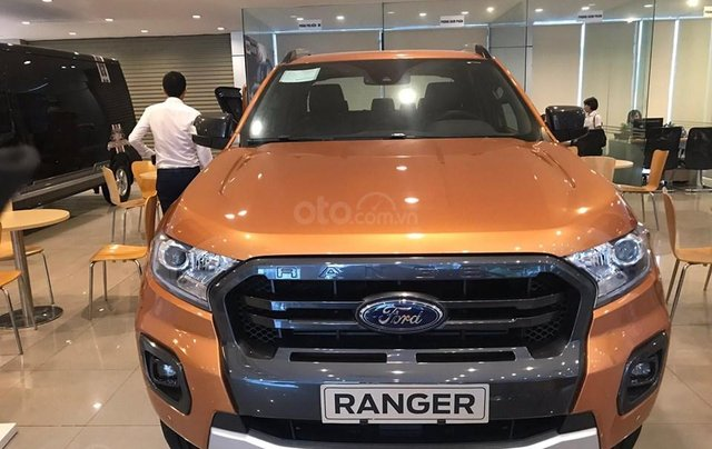 Trả góp đến 80% chỉ cần 200 triệu đồng nhận ngay vua bán tải Ranger 2019, đủ màu và phiên bản call 09734267331