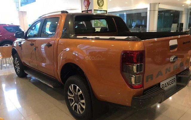 Trả góp đến 80% chỉ cần 200 triệu đồng nhận ngay vua bán tải Ranger 2019, đủ màu và phiên bản call 09734267332