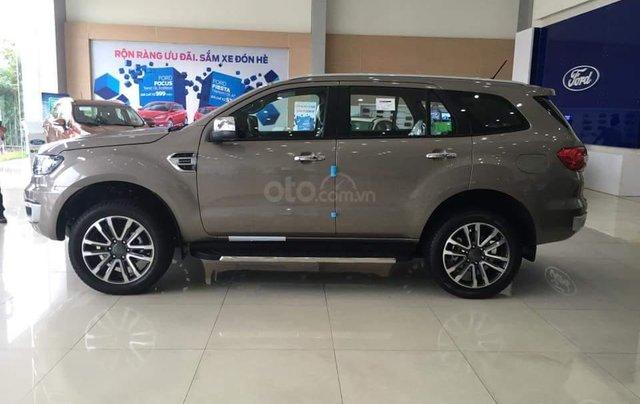 Ford Everest 2019, hỗ trợ trả góp 80% lãi suất ưu đãi, chỉ cần trả trước 300 triệu để nhận xe, gọi ngay 0973.426.7331