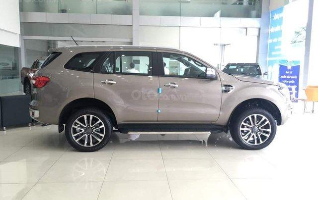 Ford Everest 2019, hỗ trợ trả góp 80% lãi suất ưu đãi, chỉ cần trả trước 300 triệu để nhận xe, gọi ngay 0973.426.7333
