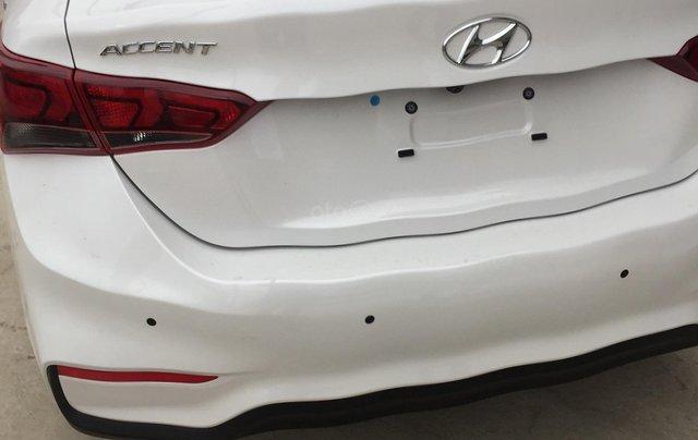 Bán xe Hyundai Accent - Giá tốt - Đủ màu - Giao luôn - Trả góp 85%1