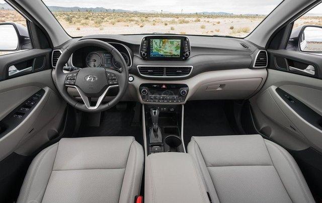 Hyundai Tucson xăng đặc biệt 2019, đủ màu giao ngay, LH: 0901 622 5035