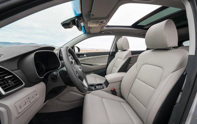 Hyundai Tucson xăng đặc biệt 2019, đủ màu giao ngay, LH: 0901 622 5036