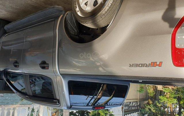 Cần bán Ford Ranger năm 2016, màu xám (ghi) xe nhập giá 485 triệu đồng3
