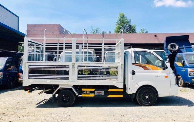 Bán xe tải Hyundai Porter H150 1.5 tấn chỉ với 100tr nhận xe về ngay1