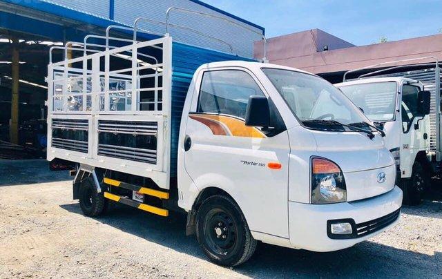 Bán xe tải Hyundai Porter H150 1.5 tấn chỉ với 100tr nhận xe về ngay3